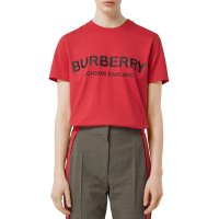 Burberry LOGO T恤