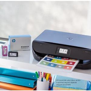 史低价 $34.99(原价$59.94)HP ENVY 4520 多功能无线喷墨打印复印扫描一体机