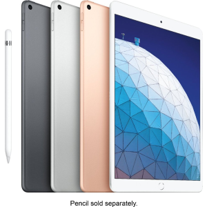 As low as $369.99Apple iPad Air Latest Model with Wi-Fi Refurbished
