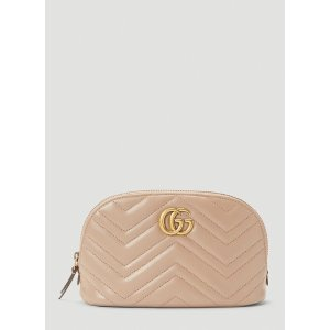 GucciGG Marmont 化妆包