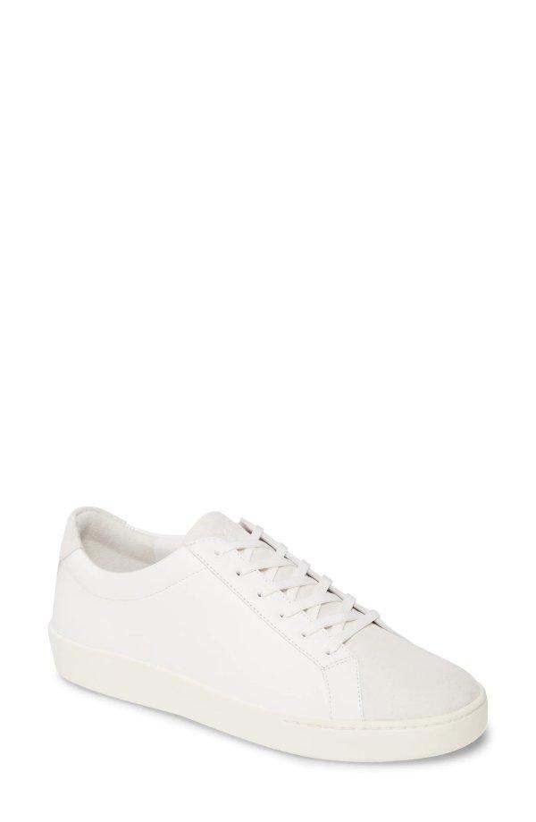 Janna 小白鞋