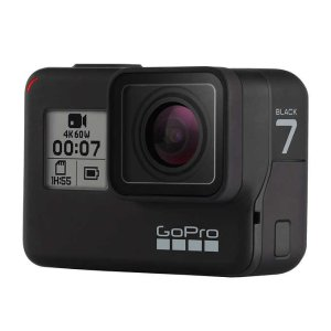 $339 For Members onlyGoPro HERO7 Black Action Camera Bundle