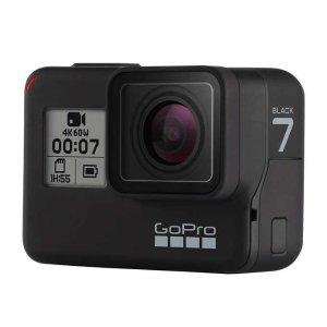 $299.99GoPro HERO7 Black 运动相机