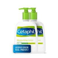 Cetaphil 滋润保湿身体乳 16 Fl Oz 2罐