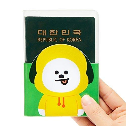 CHIMMY 护照夹