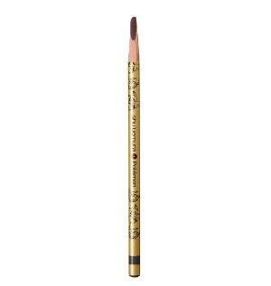hard formula in Pikachu-inspired package – eyebrow pencil – shu uemura