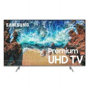 $1799.96Samsung 82吋 超大屏幕 4K HDR 智能电视