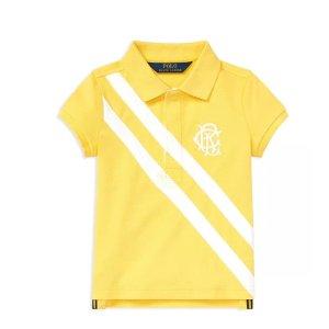 低至3折 海量上新Bloomingdales儿童服饰促销