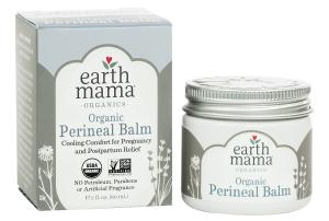 $9Earth Mama Angel Baby Earth Mama Bottom Balm, 2-Ounce Jar
