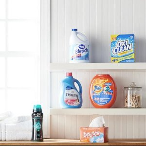 Today Only:Save 30%Select holiday household essentials @ Amazon.com
