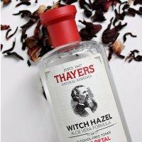 Thayers 玫瑰水