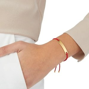 Monica Vinader友谊手链
