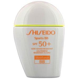 ShiseidoSport BB Cream SPF50+ Dark 30ml