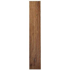 Achim Home Furnishings VFP2.0MO10 3-Foot by 6-Inch Tivoli II Vinyl Floor Planks, Medium Oak, 10-Pack - Vinyl Floor Coverings - Amazon.com