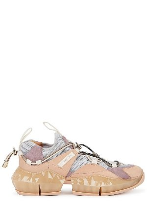Jimmy Choo Diamond运动鞋
