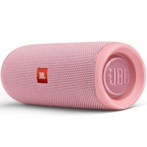 $119.99(原价$139.99)JBL Flip 5 音乐万花筒 蓝牙音箱 多色可选