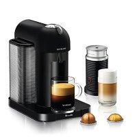 Breville Nespresso Vertuo 胶囊咖啡机