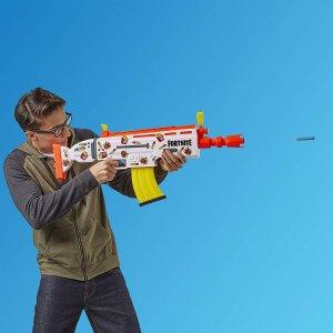 5折起Nerf 精选软弹枪系列玩具热卖