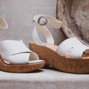 低至4.5折 $59收厚底一字带凉鞋Dolce Vita 春夏精选美鞋特卖 秒变夏日小仙女