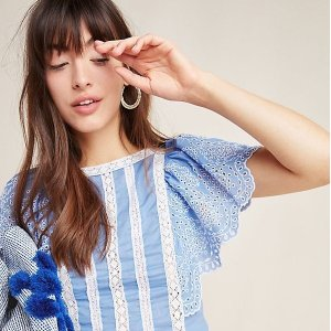 extra 50% Offanthropologie Clothing Sale