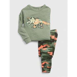 Gap儿童睡衣套装
