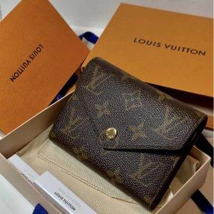 Louis VuittonElise 小钱包