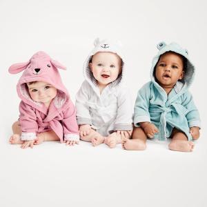 """低至1.9折 爬服3件套$8Carters 实用""""New Baby""""系列 包臀衫$2 考拉连体衣$5"""