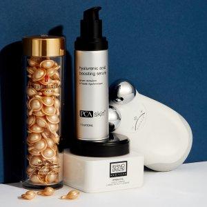最后一天:SkinStore 超值美妆大促  收紫苏水 牛油果乳液