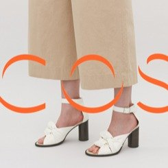 Up to 50% OffMid Season Sale @ COS