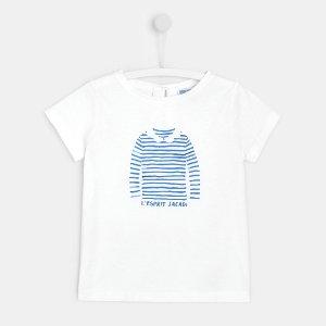 Jacadi女童T恤