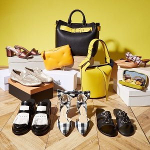 ADDITIONAL 20% OFFSelected Items @ STYLEBOP