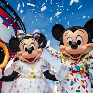 As low as $648+Up to $500 Onboard CreditCruisedirect 3 Night Disney Cruise Bahamas line sale