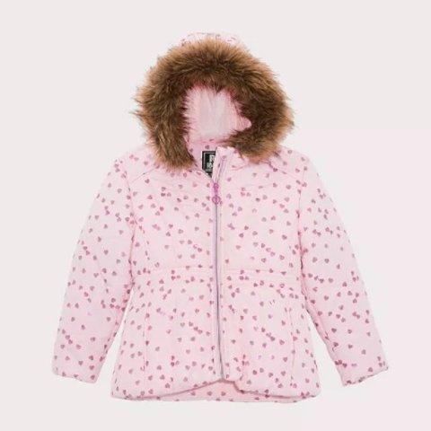 All $19.99Macys Sekect Kids Puffer Coat Sale