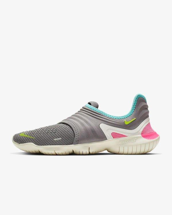 Free RN Flyknit 3.0 运动鞋