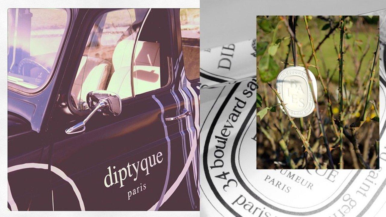 Diptyque蒂普提克香评——盘点最受欢迎的13瓶香水