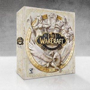 预定价 $99.99《魔兽世界》15周年收藏家礼包