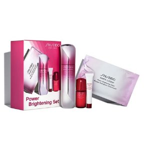 11% Off with Shiseido Beauty Purchase @ Bergdorf Goodman