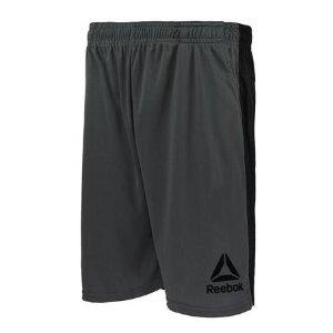低至3折 + 包邮白菜价:Reebok Contrast 男子运动短裤超低价收