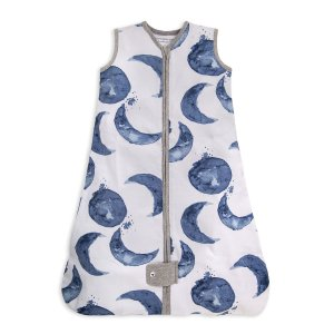 Burt's Bees BabyBeekeeper™ Hello Moon! Organic Baby Wearable Blanket