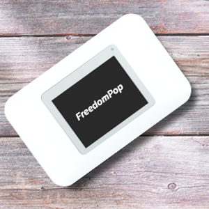 FreedomPop Coupons & Promo Codes - Free 100% FREE Mobile