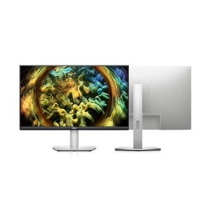 Dell 27 4K UHD Monitor S2721QS