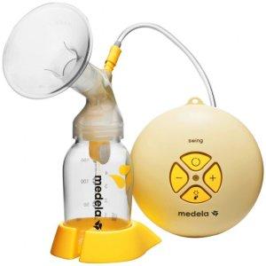 低至6.4折,$178.95起Medela 多款电动吸奶器特卖 宝妈哺乳必备 超舒适的吸奶器