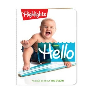As Low as $9.99Magazine @ Highlights