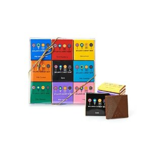 Dylan's Candy BarChocolate Squares Gift Pack