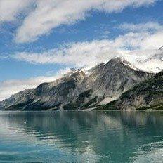 12天阿拉斯加内航路 洛杉矶往返 含冰川湾国家公园