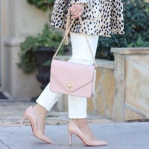 $25 Off with Every $100 Tory Burch Shoes and Handbags @ Bloomingdales