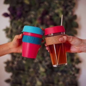 限时7折 低至$7.66Keep Cup 便携咖啡杯热卖