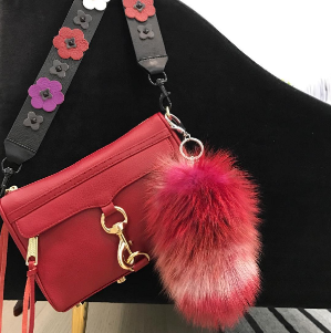 Up To 50% Off + Extra 25% OffRed Handbags Sale @ Rebecca Minkoff