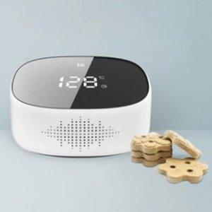 艾灸盒+40个艾饼 史低$77+包邮独家:Lifease网易严选 4日闪购 收艾灸盒、草本石墨烯暖宫腰带