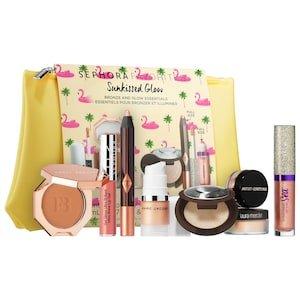 $45 ($117 Value)Sunkissed Glow Kit @ Sephora.com